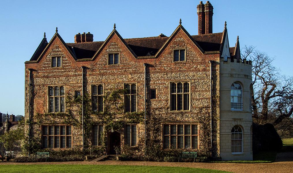 A Greys Cour