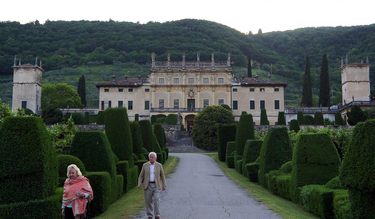 Villa Arved