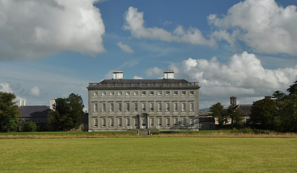 Castletown house Celbridge Kildare Ireland