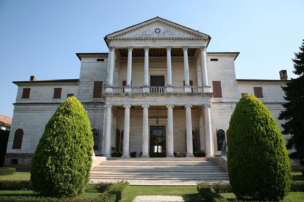 Villa Cornaro Piombino